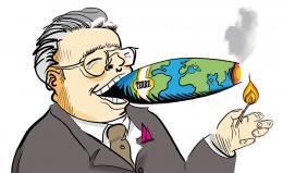Ecologie : ces catastrophes qui changèrent le monde photo 6 sur 9