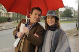 photo 17/23 - Martin Lamotte, Claire Nadeau - Un divorce de chien - © TF1