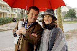 photo 18/23 - Martin Lamotte, Claire Nadeau - Un divorce de chien - © TF1