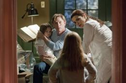 photo 1/34 - Claire Geare, Daniel Craig, Rachel Weisz - Dream House - © Warner Bros