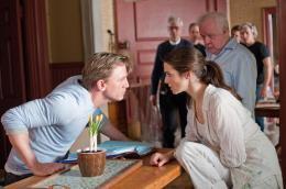 photo 30/34 - Daniel Craig, Rachel Weisz, Jim Sheridan - Dream House - © Warner Bros