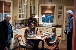photo 25/34 - Claire Geare, Rachel Weisz, Daniel Craig, Taylor Geare, Jim Sheridan - Dream House - © Warner Bros