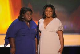 Mo'Nique Screen Actors Guild Awards, janvier 2010 photo 3 sur 15
