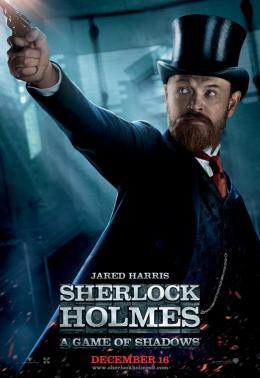 Jared Harris Sherlock Holmes 2 : Jeu d'ombres photo 10 sur 26