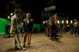 Guy Ritchie Sherlock Holmes 2 : Jeu d'ombres photo 10 sur 37