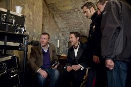 photo 51/76 - Guy Ritchie, Robert Downey Jr., Jude Law, - Sherlock Holmes 2 : Jeu d'ombres - © Warner Bros
