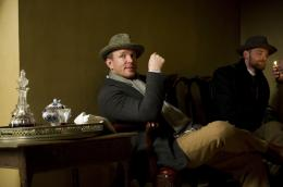 Guy Ritchie Sherlock Holmes 2 : Jeu d'ombres photo 4 sur 37