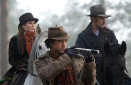 photo 45/76 - Noomi Rapace, Robert Downey Jr., Jude Law - Sherlock Holmes 2 : Jeu d'ombres - © Warner Bros