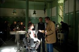 photo 18/76 - Robert Downey Jr., Jared Harris, Guy Ritchie - Sherlock Holmes 2 : Jeu d'ombres - © Warner Bros