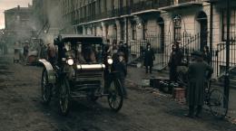 photo 26/76 - Sherlock Holmes 2 : Jeu d'ombres - © Warner Bros