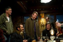 Stephen Fry Sherlock Holmes 2 : Jeu d'ombres photo 10 sur 24