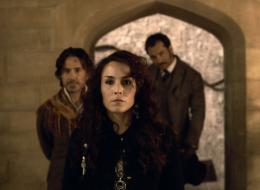 photo 35/76 - Robert Downey Jr., Jude Law, Noomi Rapace - Sherlock Holmes 2 : Jeu d'ombres - © Warner Bros