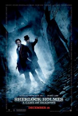 photo 75/76 - Sherlock Holmes 2 : Jeu d'ombres - © Warner Bros