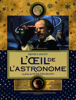 photo 5/5 - L'Oeil de l'astronome - © Les Films du paradoxe