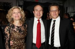 photo 43/81 - Matt Damon - Avant-première américaine - True Grit - © Paramount
