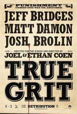 photo 25/81 - True Grit - © Paramount