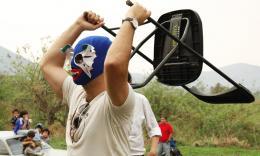 photo 5/5 - Still este es mi reino de Carlos Reygadas - Revolucion