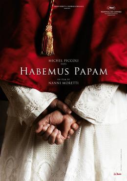 photo 5/36 - Habemus Papam - © Le pacte