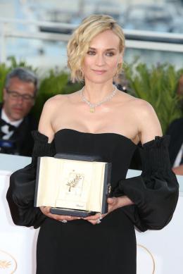 Diane Kruger Cannes 2017 Lauréats photo 9 sur 338