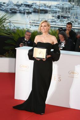 Diane Kruger Cannes 2017 Lauréats photo 3 sur 338