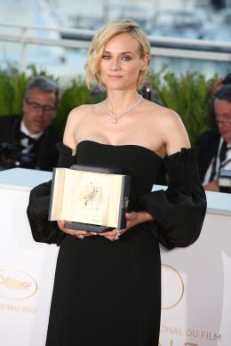 Diane Kruger Cannes 2017 Lauréats photo 4 sur 338