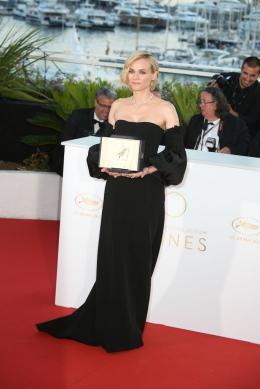 Diane Kruger Cannes 2017 Lauréats photo 2 sur 338