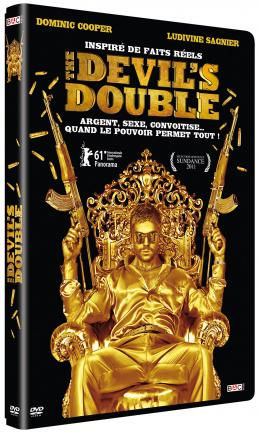 The Devil's Double photo 1 sur 13
