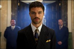 photo 7/13 - Dominic Cooper - The Devil's Double - © Bac Films