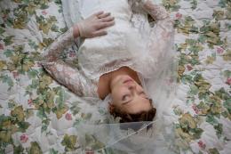Roses � cr�dit L�a Seydoux, Gr�goire Leprince-ringuet photo 1 sur 6