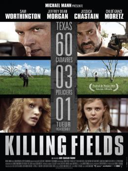 photo 12/12 - Killing Fields - © Metropolitan Film