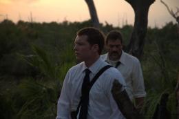 photo 3/12 - Sam Worthington et Jeffrey Dean Morgan - Killing Fields - © Metropolitan Film