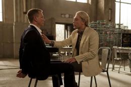 photo 15/67 - Daniel Craig, Javier Bardem - Skyfall - © Sony Pictures