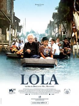 Lola photo 9 sur 9