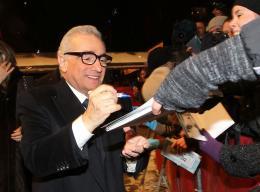 Martin Scorsese Présentation de Shutter Island à la Berlinale, février 2010 photo 9 sur 44