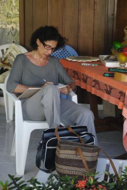 photo 22/23 - Camille Mauduech - Chalvet, La conquête de la dignité - © Les Films du Marigot