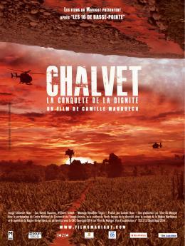 photo 23/23 - Chalvet, La conquête de la dignité - © Les Films du Marigot
