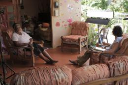 photo 14/23 - Chalvet, La conquête de la dignité - © Les Films du Marigot
