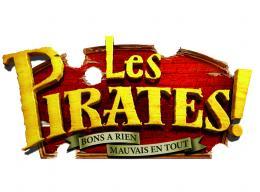 photo 16/23 - Les Pirates ! Bons à rien, mauvais en tout - © Sony Pictures