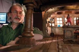 Les Pirates ! Bons � rien, mauvais en tout Peter Lord photo 1 sur 23