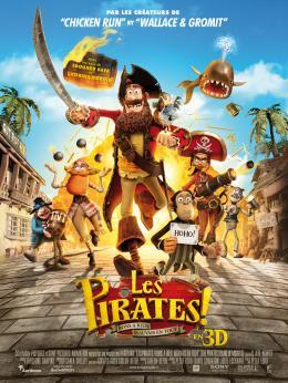 photo 23/23 - Les Pirates ! Bons à rien, mauvais en tout - © Sony Pictures