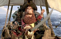 Les Pirates ! Bons à rien, mauvais en tout photo 8 sur 23