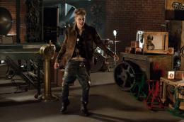 photo 6/45 - Justin Bieber - Mission : Noël Les aventures de la famille Noël - © Sony Pictures