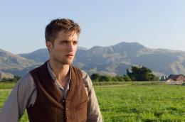 photo 2/18 - Robert Pattinson - De l'eau pour les �l�phants - © 20th Century Fox