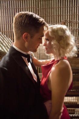 photo 4/18 - Robert Pattinson, Reese Witherspoon - De l'eau pour les �l�phants - © 20th Century Fox