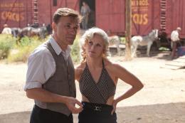 photo 9/18 - Christoph Waltz, Reese Witherspoon - De l'eau pour les �l�phants - © 20th Century Fox