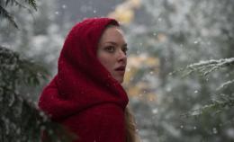 photo 57/70 - Amanda Seyfried - Le Chaperon Rouge - © Warner Bros