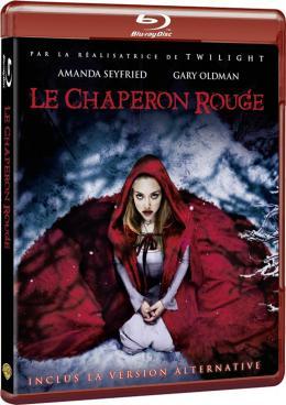 photo 70/70 - Le Chaperon Rouge - © Warner Home Vidéo