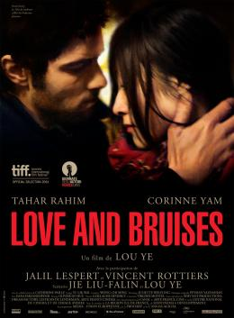 photo 5/12 - Affiche - Love and Bruises - © Wild Bunch Distribution