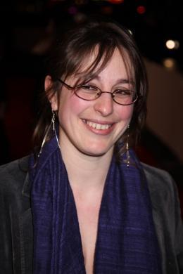 Léa Fehner Tapis rouge des César 2010 photo 4 sur 5