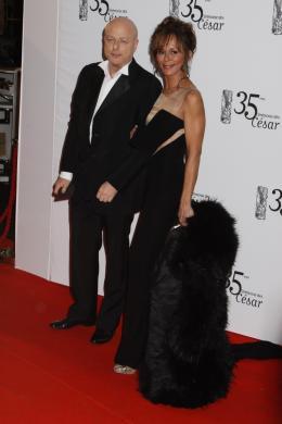 Gérard Krawczyk Tapis rouge des César 2010 photo 6 sur 10